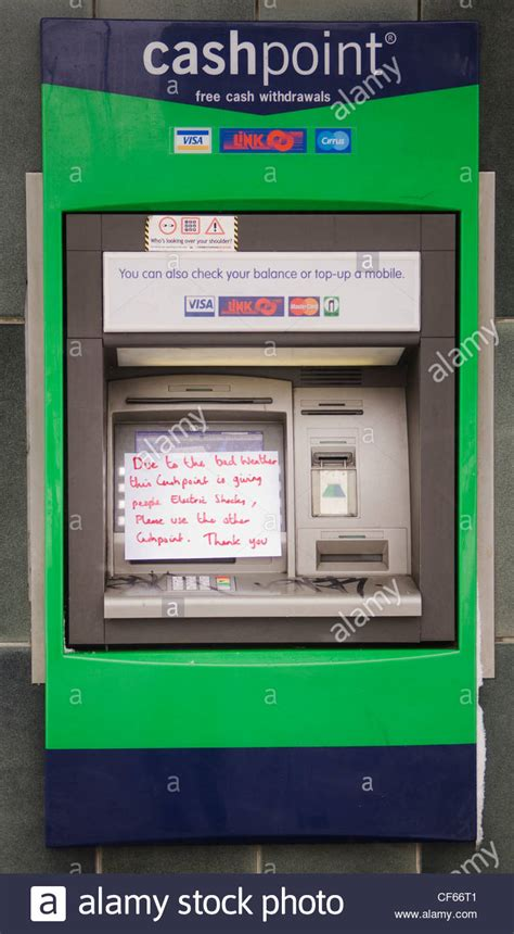 reset lloyds online banking a lloyds bank cashpoint atm cash dispenser with a