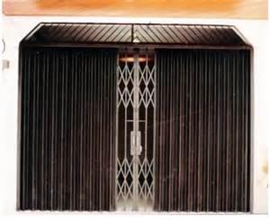 Jual Sho Metal Palembang jual folding gate di palembang bengkel las baja