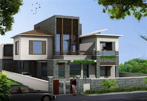 desain rumah mewah 30 model rumah minimalis 2 lantai simple menarik