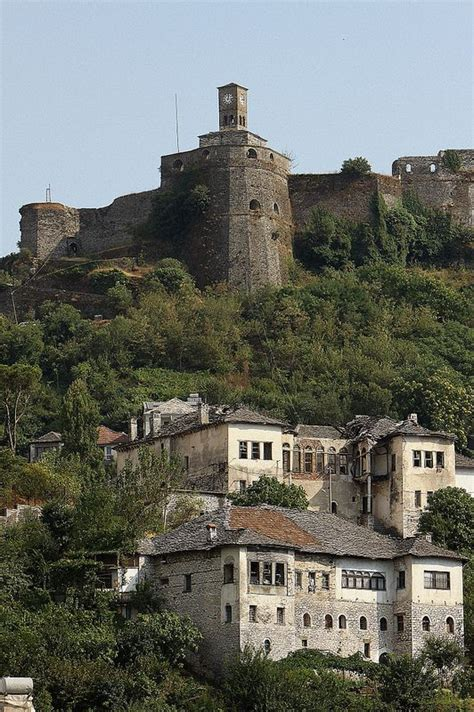 1000 Images About Kullas And Tower Houses On Pinterest Ottoman Albania