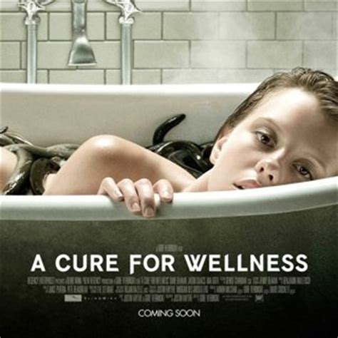 a cure for wellness 2017 pictures photo image and movie stills