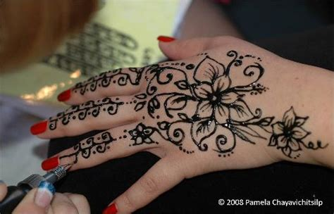 henna tattoo zetten tattoos black henna tattoos
