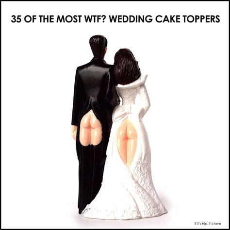 Wedding Cake Topper by 35 Of The Most Wedding Cake Toppers You Can Buy