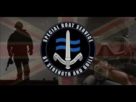 sbs special boat service special boat service sbs britsk 253 viac ako len