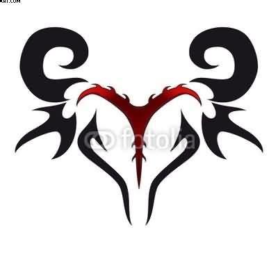 the 25 best aries tattoos ideas on aries ram best 25 aries tattoos ideas on