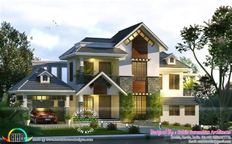 new home design trends 2015 kerala remarkable cute home trend of 2017 kerala home design and