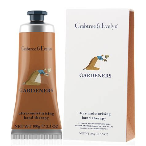 Gardeners Therapy by Crabtree Gardeners Therapy S Of