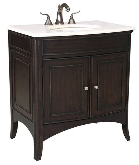 ambella home bathroom vanities ambella home collection verona medium sink chest