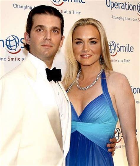 donald trump jr wife vanessa haydon trump is donald tump jr s wife bio wiki