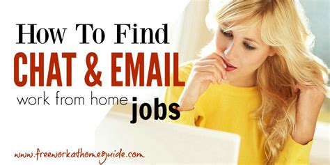 Online Chat Work From Home Jobs - work from home webcam chat jobs chat line jobs