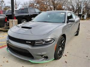 Grey Dodge Charger 2015 2017 Dodge Hellcat Performance Parts And Accessories