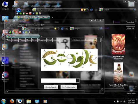 firefox themes tutorial full glass firefox tutorial v1 by dakirby309 on deviantart