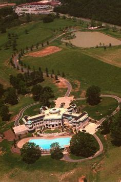 evander holyfield house celebrities homes on pinterest celebrities homes mansions and beverly hills