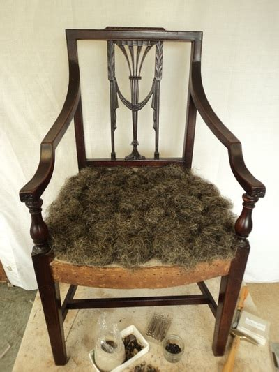 upholstery horsehair horsehair fabric armchair eaton hill upholstery