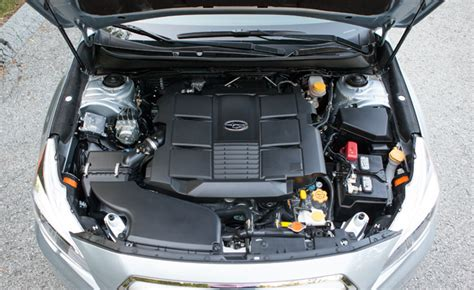 subaru six cylinder engine subaru may ditch six cylinder engines 187 autoguide news