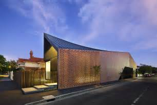 Jackson Kitchen Design perforated building facades that redefine traditional design