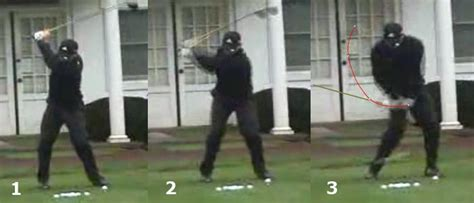 sergio garcia swing speed my golf june 2013