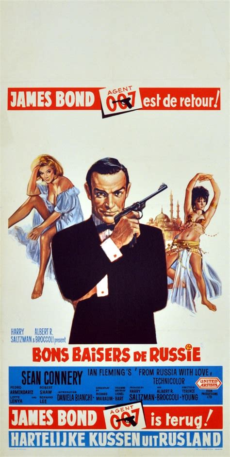 james bond film at cinema original vintage posters gt cinema posters gt james bond