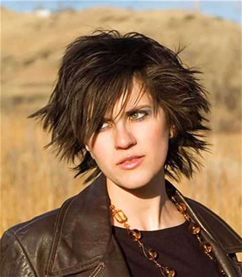 spiky hairstyles for women over 40 short hairstyles for women over 40 to reveal their snazzy side
