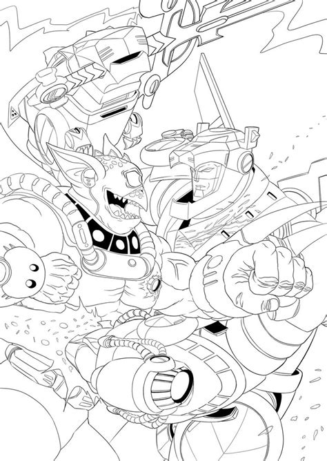 voltron force coloring pages coloring pages