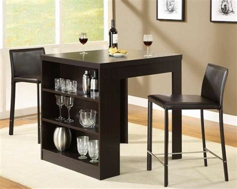 Apartment Kitchen Table by 1000 Ideas About Small Kitchen Tables On