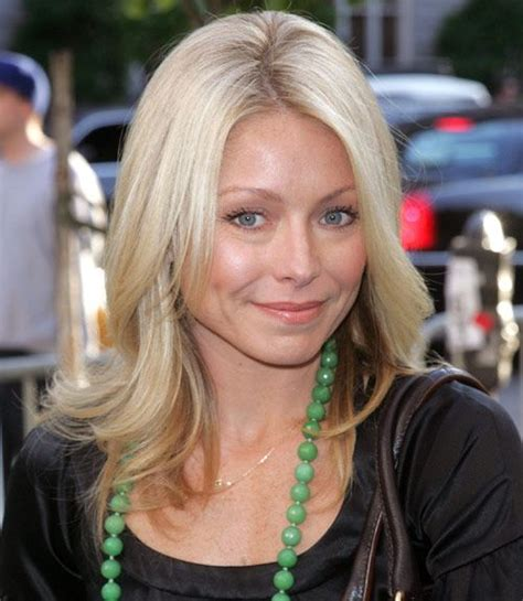 kelly ripper hair style now 98 best images about kelly rippa on pinterest kelly ripa