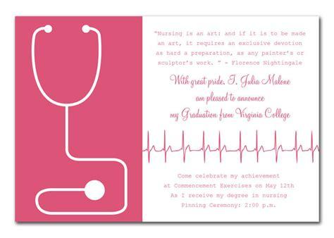 senior invitation templates diabetesmang info