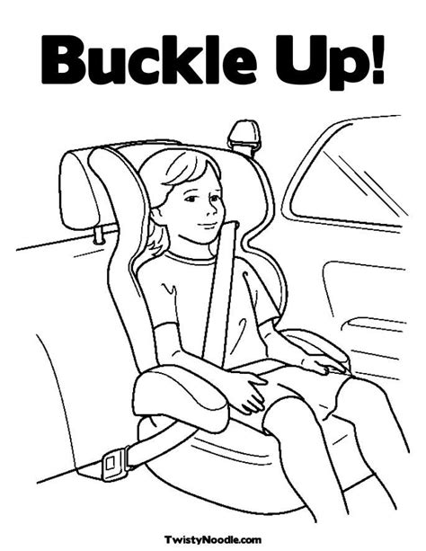 safety coloring pages coloring home