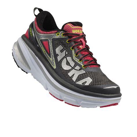 hoka womens running shoes hoka bondi 4 s running shoes aw16 40