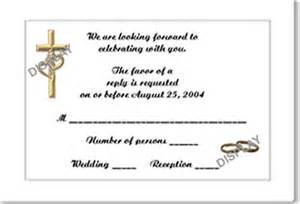 rsvp template designs exclusively from thinkwedding com