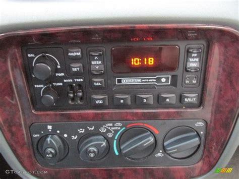 online service manuals 1999 chrysler cirrus parental controls 1999 chrysler cirrus lxi controls photo 75694911 gtcarlot com