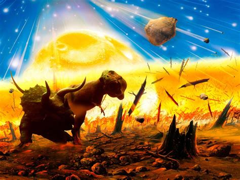 information and facts about mass extinctions