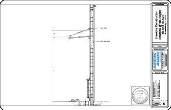 Awning Manufacturer Cad Design Amp Structural Engineering Services