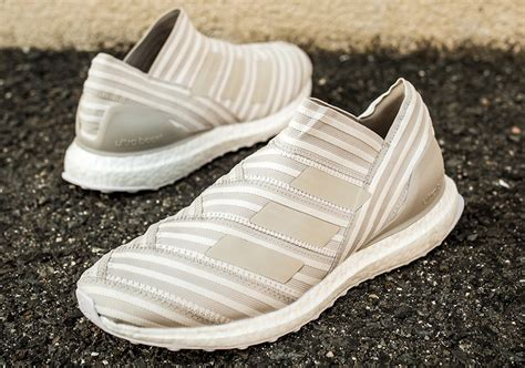 adidas nemeziz tango  ultra boost brown white cg