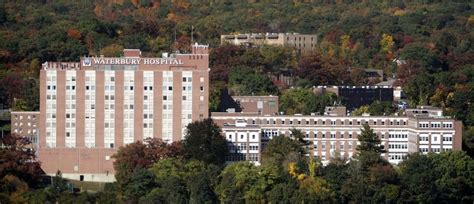 Waterbury Hospital Detox by Key Facts And Figures Waterbury Hospital