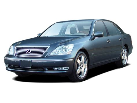 lexus sedan 2005 2005 lexus ls430 reviews and rating motor trend