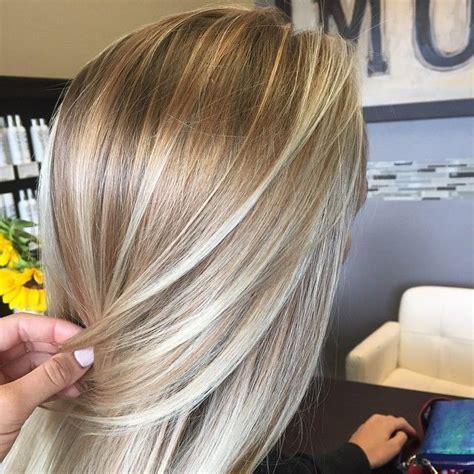 15 ideas for blonde highlights short hair blonde baylayage for summer hair styles pinterest