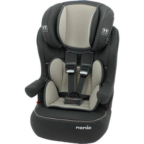 si 232 ge auto imax sp luxe isofix groupe 1 2 3 noir cr 232 me