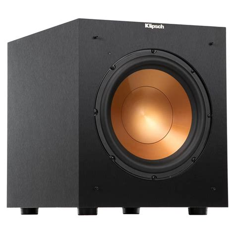 best home theater powered subwoofers reviews findingtop