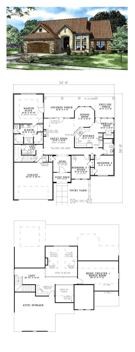 tuscan house designs and floor plans tuscan house designs and floor plans tuscan house plans 30 317 associated designs