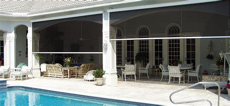 trivantage awnings solair power screen kit order information trivantage
