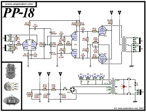 vox ac15 schematic layout get free image about wiring