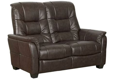 soft leather recliner gfa windsor 2 seater sofa soft leather matching