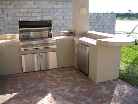 outdoor kitchen designs on a budget 4 ideas on a budget for outdoor kitchen