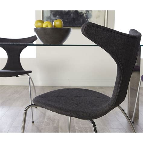 modern dining chairs frasier dining chair eurway
