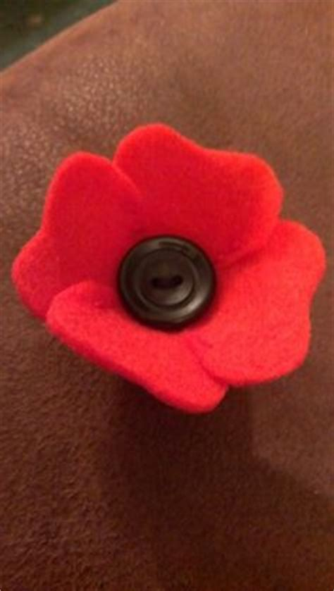 pattern for felt poppy how to make poppies with felt google search ideas for
