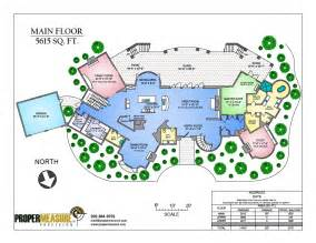 Pdf Floor Plans Vibrant Full Colour Floor Plans Proper Measure