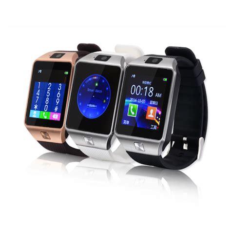 smart dz09 jam tangan u9 gsm dz09 gsm smart mega electronics