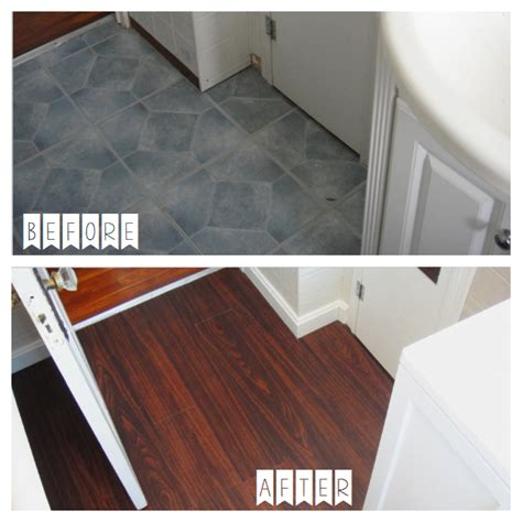 replacing vinyl flooring in bathroom replacing linoleum flooring in bathroom changing