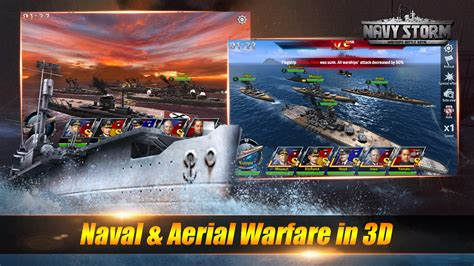 codashop appstore navy storm warships battle royal karya 5agame resmi rilis